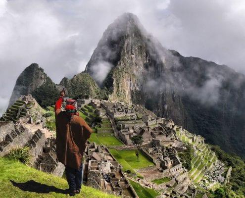 MachuPicchu, Quero